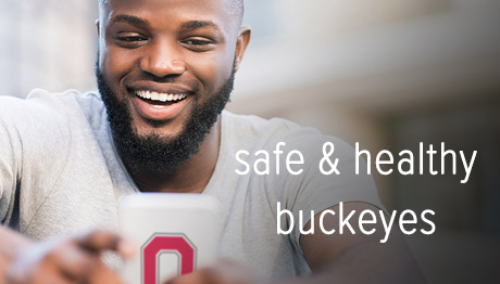 Safe and Healthy Buckeyes Information