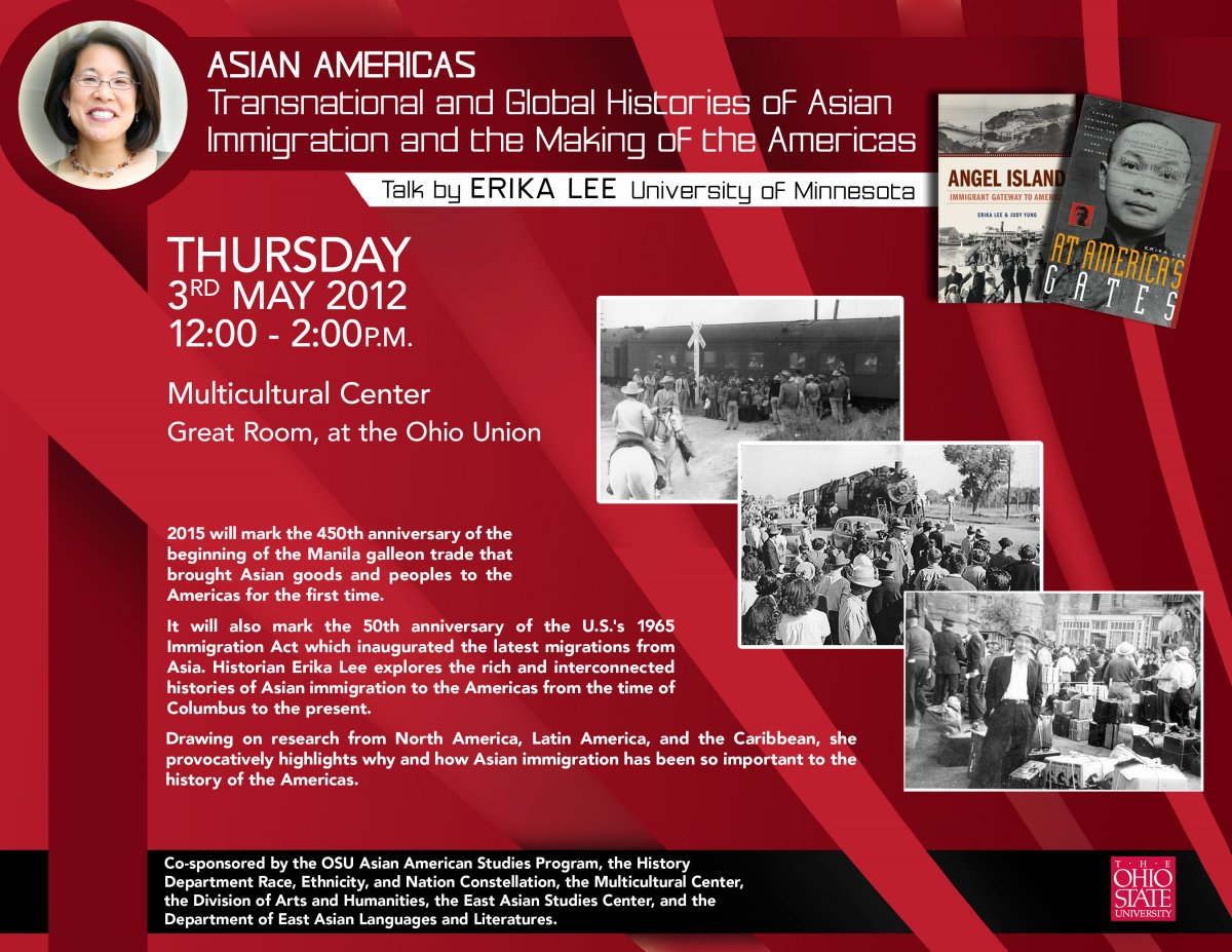 Asian-Nation Asian American History, Demographics, & Issues