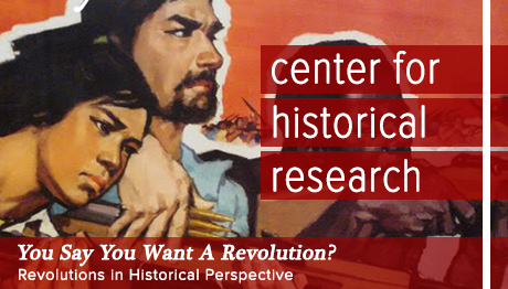 Center for Historical Research